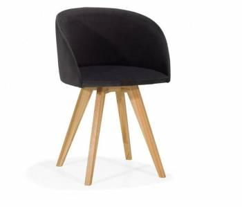 Chaise Daimond tapissée