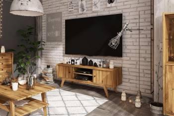Meuble TV RETRO