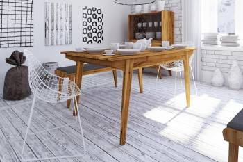 Table extensible RETRO