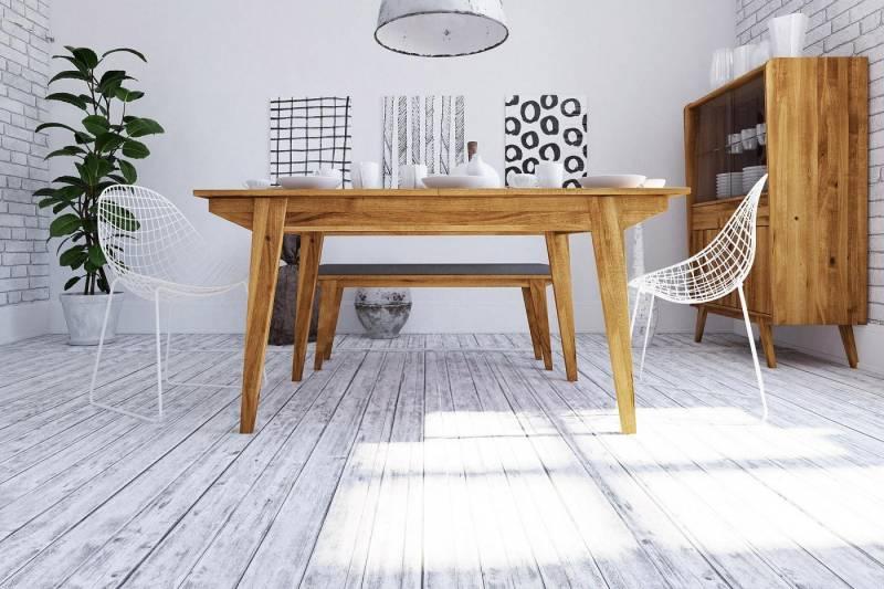 Table extensible RETRO