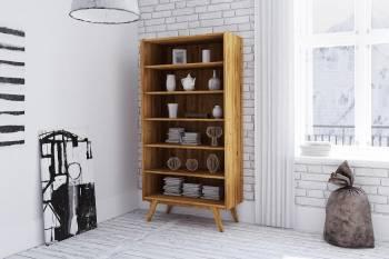 Etagère / Bibliothèque RETRO