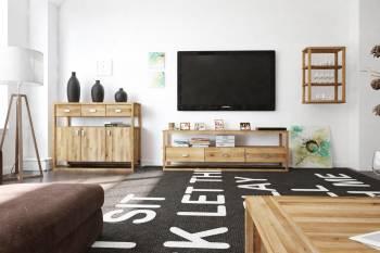 Meuble TV / HIFI NATURAL