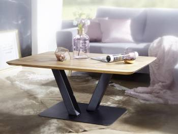 Table basse design MONTI